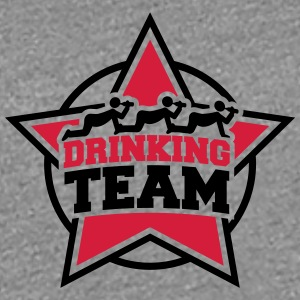 Drinking Team Star Logo T-Shirts - Women's Premium T-Shirt