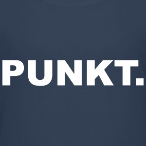 Punkt. T-Shirts - Teenager Premium T-Shirt