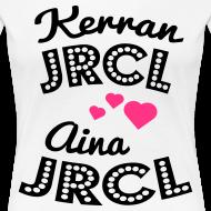 Grafiikka ~ Kerran JRCL, aina JRCL