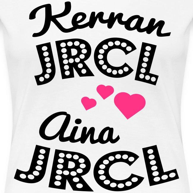 Kerran JRCL, aina JRCL