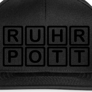 Motiv ~ Ruhrpott Cap