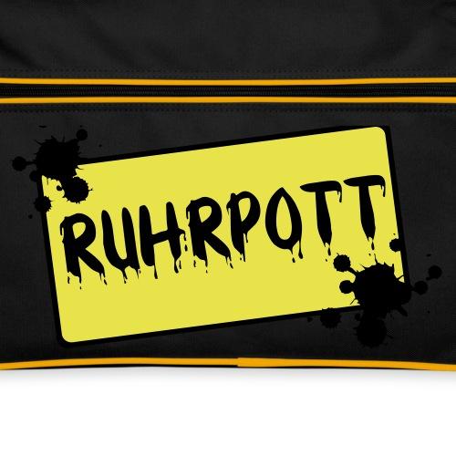 Ortsschild Ruhrpott