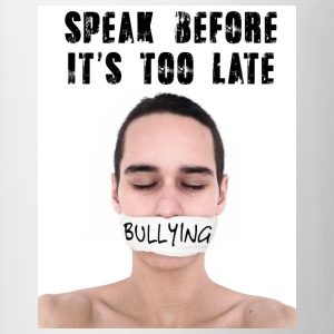 Anti-Bullying Bottles & Mugs - Mug