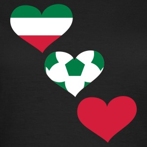Football Iran, cairaart.com T-Shirts - Frauen T-Shirt
