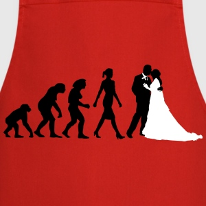 evolution_of_woman_wedding_a_2c Schürzen - Kochschürze