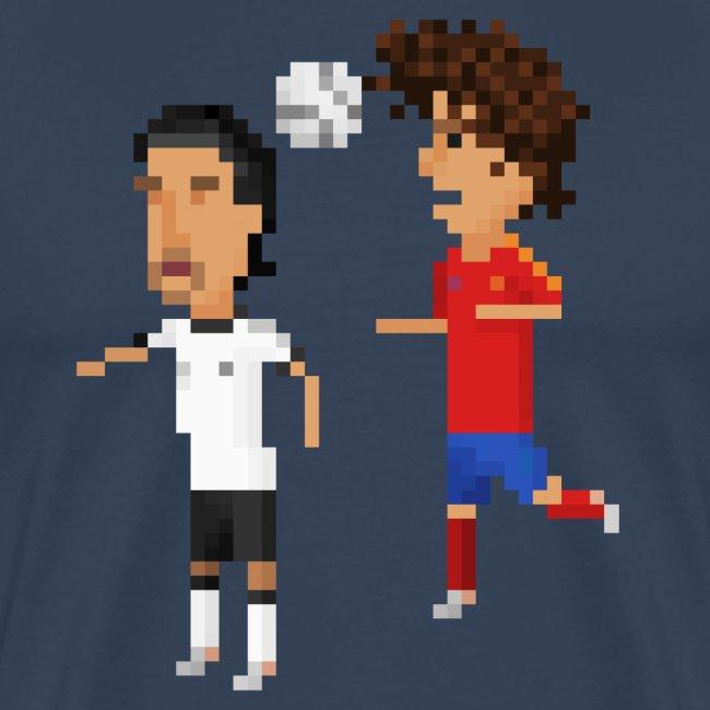 Men Shirt - El Tiburon 2010