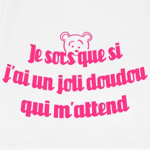 Doudou Ours Tee shirts - T-shirt Premium Homme