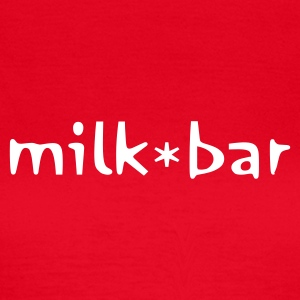 milkbar - Women's T-Shirt