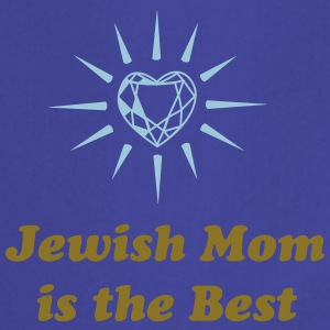 Jewish Mom is the Best - Kochschürze