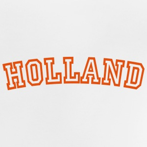 holland T-shirts - Baby-T-shirt