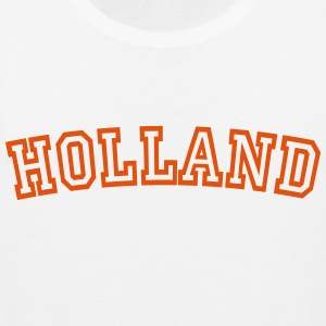 holland Tank Tops - Men's Premium Tank Top