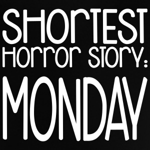 Shortest Horror Story: Monday, cairaart.com T-Shirts - Baby T-Shirt