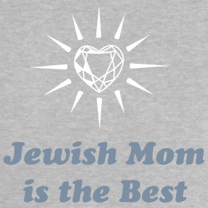 Jewish Mom is the Best - Baby T-Shirt