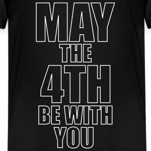 May the 4th be with you Tee shirts - T-shirt Premium Enfant