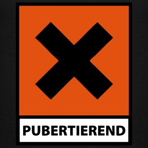 pubertierend T-Shirts - Teenager Premium T-Shirt