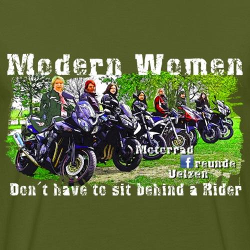 Modern-Freunde