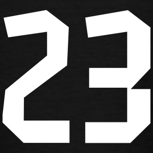 23 Italy Number, cairaart.com T-Shirts - Kinder T-Shirt