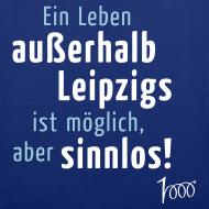 Motiv ~ Beutel Ein Leben...