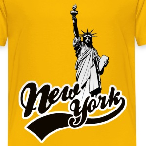 new york usa Tee shirts - T-shirt Premium Enfant