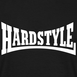 Hardstyle_V63 Tee shirts - T-shirt Homme
