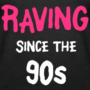 Raving Tops - Women's Premium Tank Top