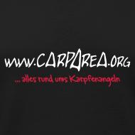 Motiv ~ www.carparea.org Muskelshirt mit Logo