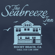 Design ~ The Seabreeze Inn (Pension Seabreeze)