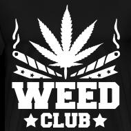 Motif ~ Weed club