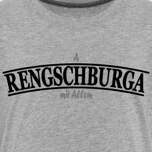 Rengschburger mit allem T-Shirts - Teenager Premium T-Shirt