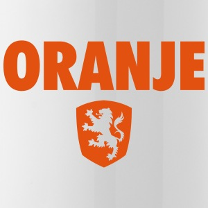 ORANJE LION EMBLEM SHIELD Flessen & bekers - Drinkfles