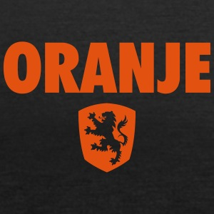 ORANJE LION EMBLEM SHIELD Tops - Vrouwen tank top van Bella
