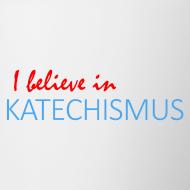 Motiv ~ Katechismus-Tasse