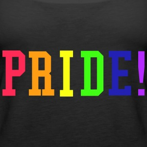 Pride Tops - Women's Premium Tank Top