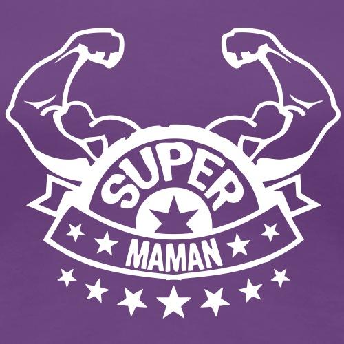 maman super bras muscle banniere 207
