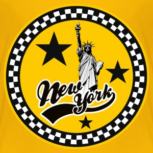 new york usa 03 Tee shirts - T-shirt Premium Ado