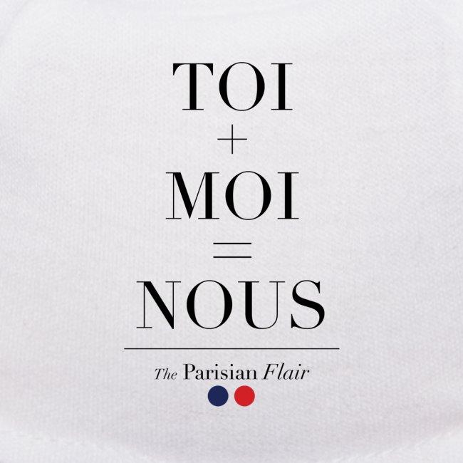 NOUNOURS -  TOI + MOI