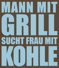 Mann mit grill sucht frau [PUNIQRANDLINE-(au-dating-names.txt) 51