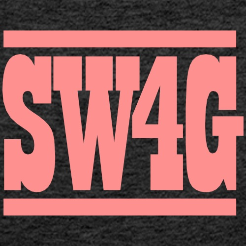 SWAG |  and more swag Design Fashion
