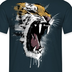 Rage Instinct T-Shirts - Men's T-Shirt