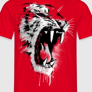 Rage Instinct 2 T-Shirts - Men's T-Shirt