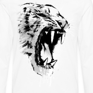 Rage Instinct 2 Long sleeve shirts - Men's Premium Longsleeve Shirt