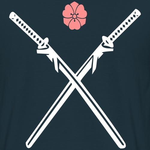 Iaito + Mon Sakura