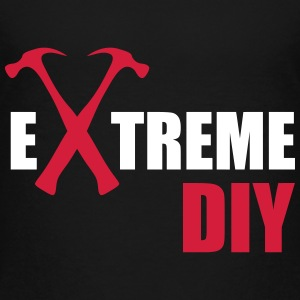 Extreme DIY Shirts - Teenage Premium T-Shirt