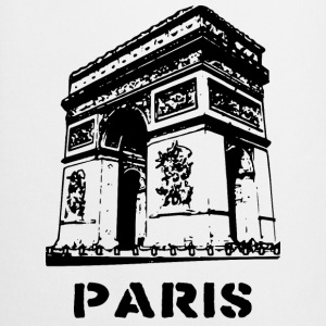 Tabliers tour eiffel spreadshirt for Tablier de cuisine paris