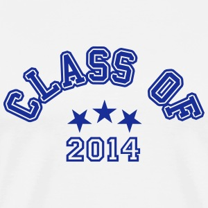 class of (1c) T-Shirts - Men's Premium T-Shirt