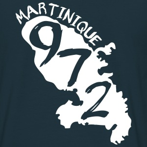 Martinique 972 - T-shirt Homme