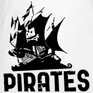 Pirates T-Shirts - Frauen T-Shirt