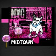 Motiv ~ Mr Darcy goes Midtown Tanktop