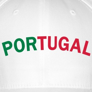 Portugal, cairaart.com Caps & Hats - Flexfit Baseball Cap