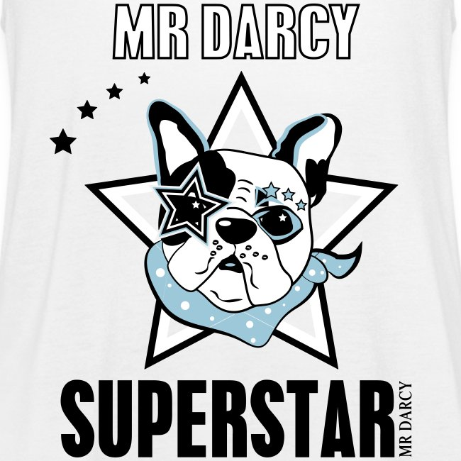 Mr Darcy SUPERSTAR  Damen Premium